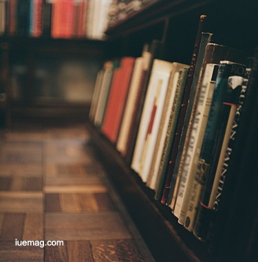 Books & Knowledge