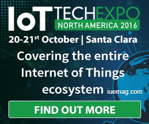 IoT Tech Expo North America 2016