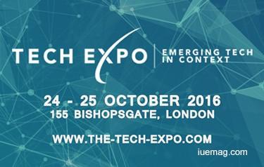 The Tech Expo
