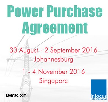 Purchase Agreement Ppa
