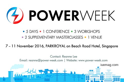 Power Week 2016