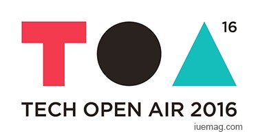 Tech Open Air 2016