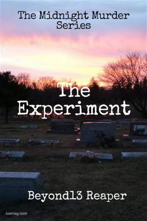 Midnight Murder Series - The Experiment