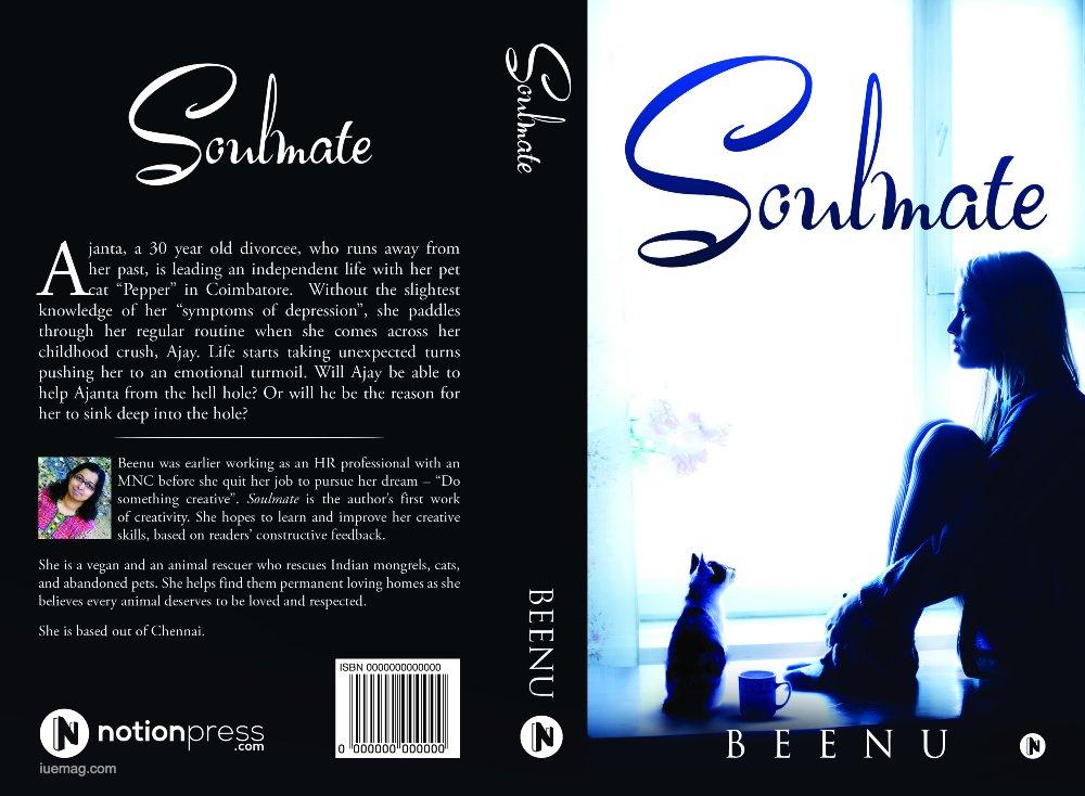 Soulmate by Beenu Venugopal