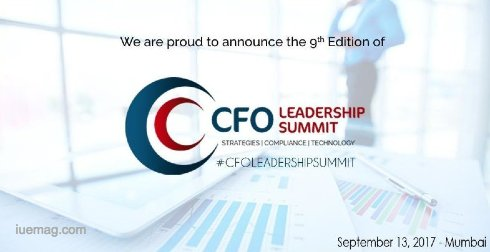 CFO Leadership Summit 2017
