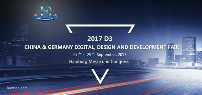 Digital, Design and Development Fair 2017