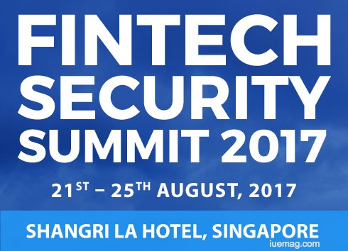 Fintech Security Summit 2017