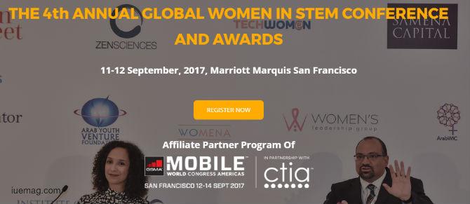 WiSTEM - Women In STEM Conference 2017