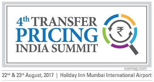 Transfer Pricing India Summit 2017