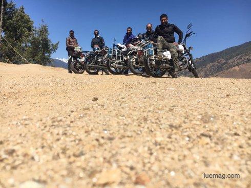19 Inches Biking Club