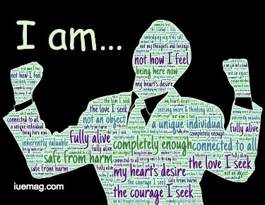 Self Awareness for Teens
