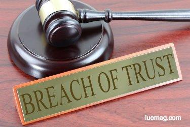 Trust Betrayal