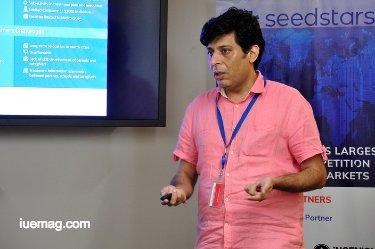 SeedStars Delhi