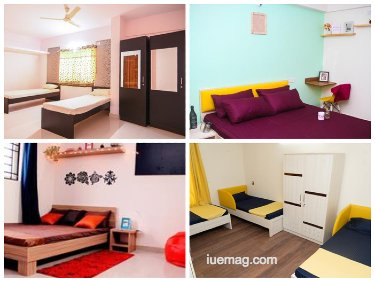 coliving spaces in india