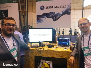 Signum Audio Tech Products