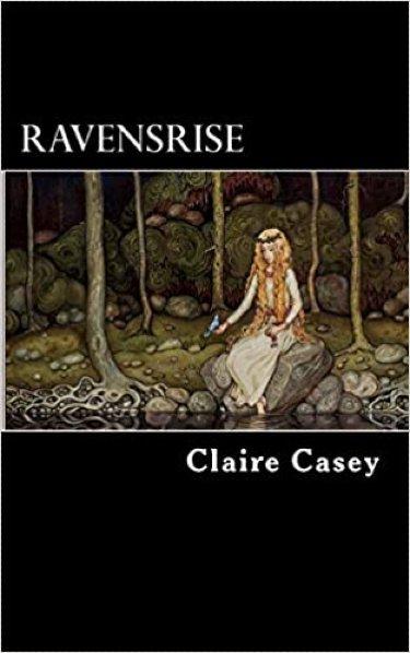 Authors Paradize Ravensrise