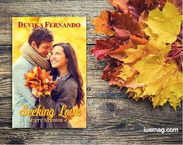 Seeking Love By Devika Fernando