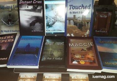 Identified Authors Paradize