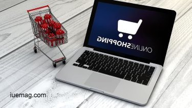 Sales from website