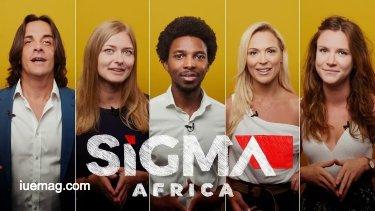 SiGMA Latest News