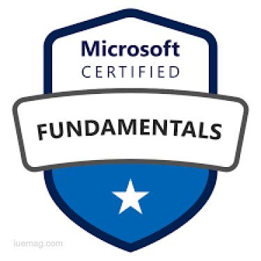 Microsoft AZ-900 Exam