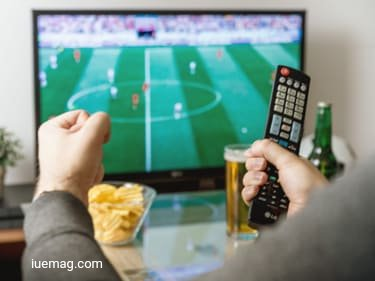 How Viewing Sport via Live Streaming Has Become Incredibly Popular