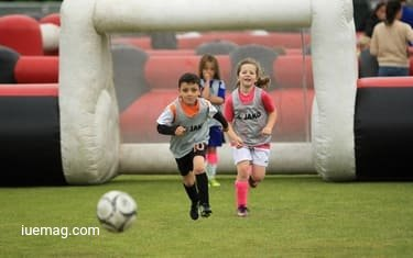 Engaging Kids to Fun Indoor Activities