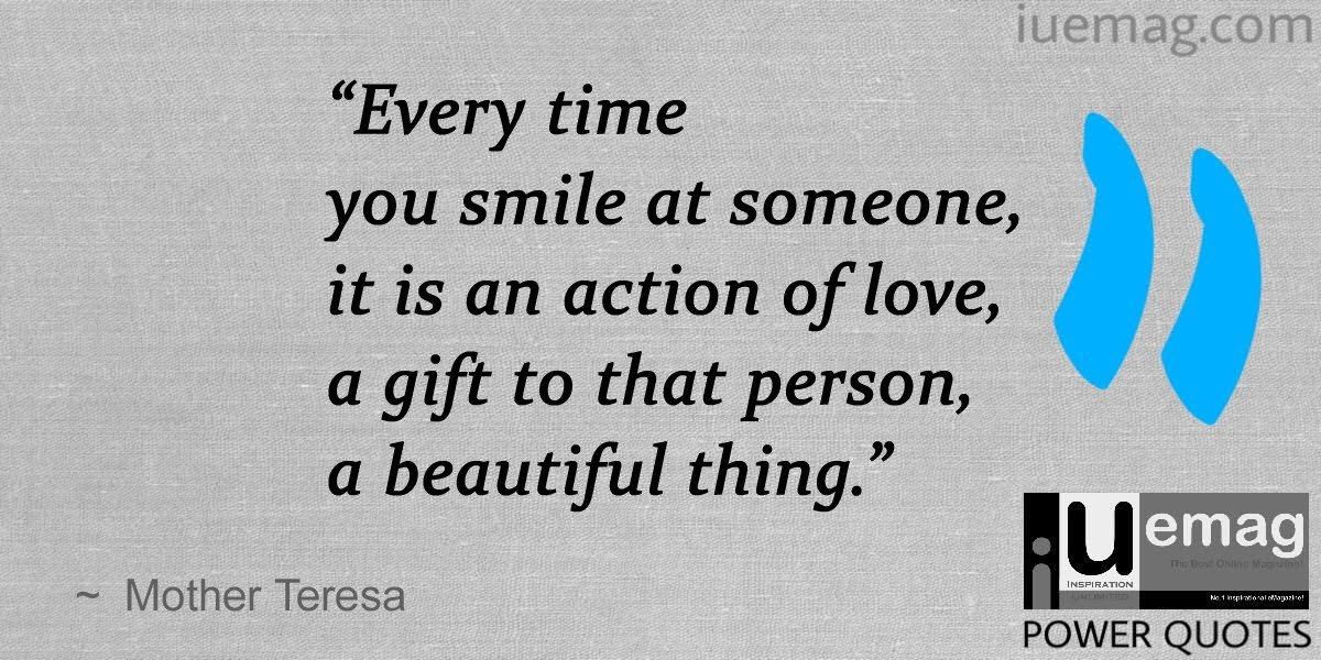 10 Of Mother Teresas Most Inspiring Quotes To Lead A Life Of Peace