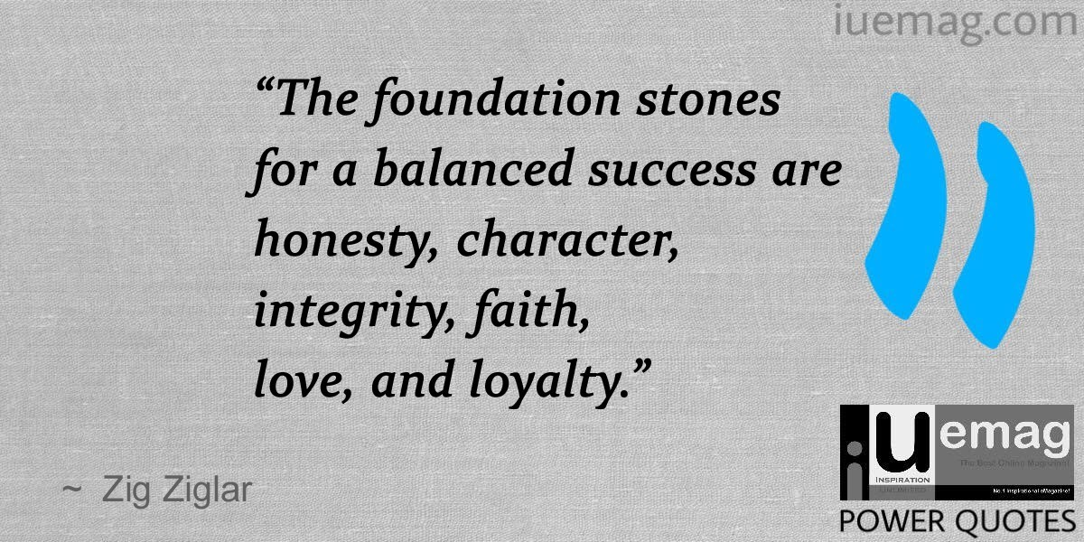why is integrity important
