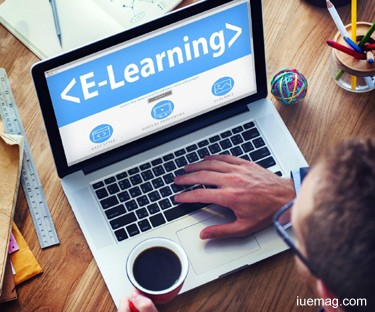 Boosting Sales Performance through eLearning