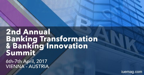 2nd Annual Banking Transformation & Innovation Summit