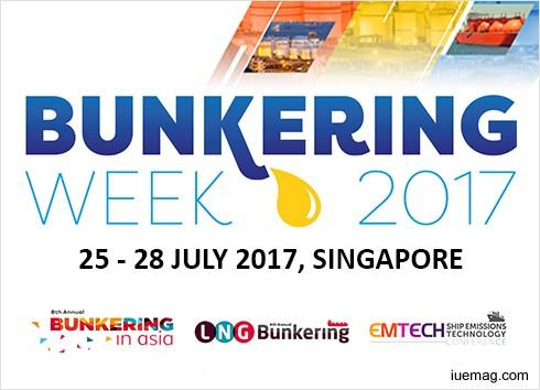 Bunkering Week 2017