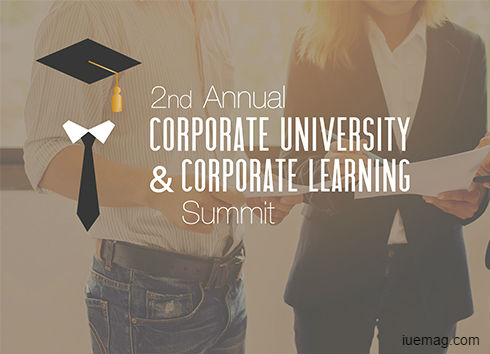 2nd Annual Corporate University & Corporate Learning Summit