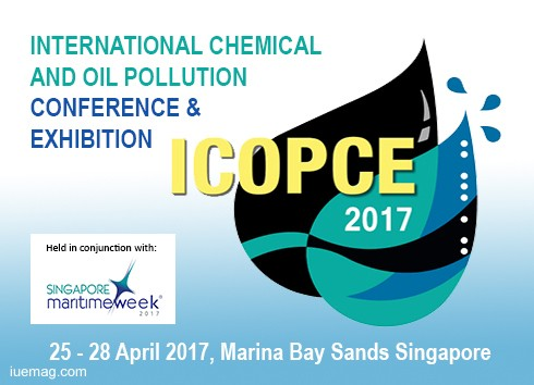 10th Annual International Chemical and Oil Pollution Conference & Exhibition