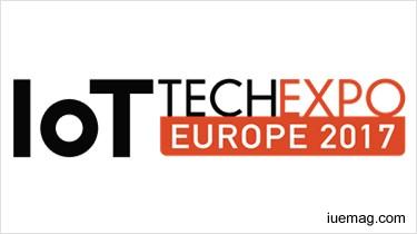 IoT Tech Expo
