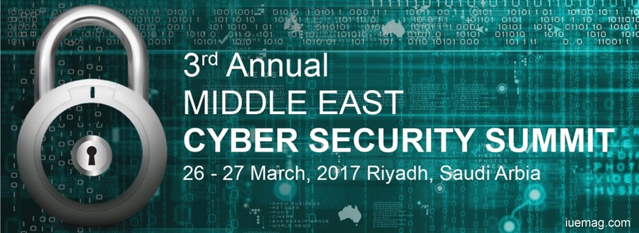 Middle East Cyber Security Summit