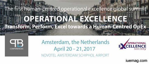 Operational Excellence Summit