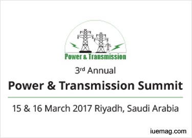 3rd Annual Power and Transmission Summit 2017
