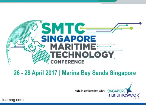 Singapore Maritime Technology Conference 2017