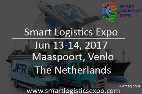 Smart Logistics Expo