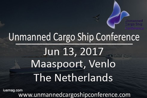 Unmanned Cargo Ship Conference