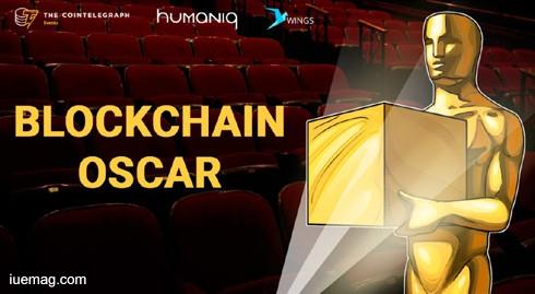 BlockShow Europe 2017: The First Blockchain Oscar