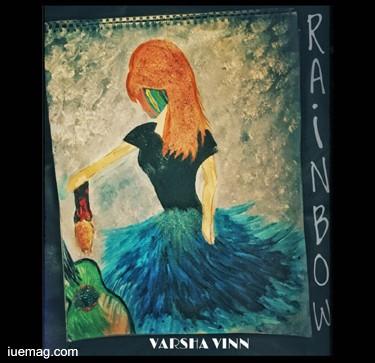 Varsha Vinn