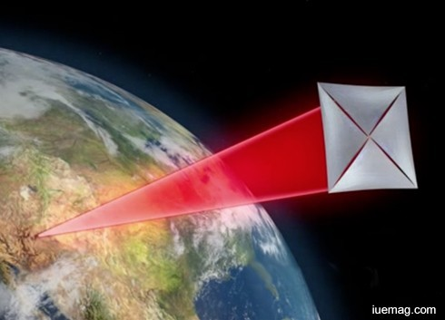Breakthrough Starshot'