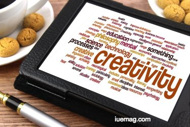 Unleashing creativity