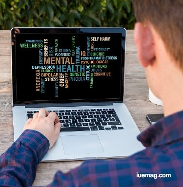 Use Technology For Improving Mental Health