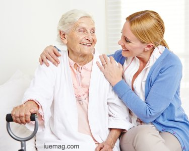 10 Signs Your Parents Need Home Care