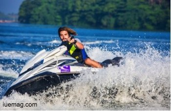 Top Seven Water Sports Non-Swimmers Can Enjoy In D