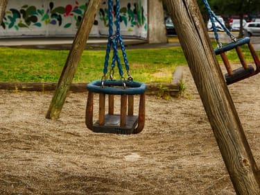 Make Your Backyard Fun For Kids