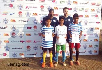 Rising Stars of Football - O.S.C.A.R Mumbai